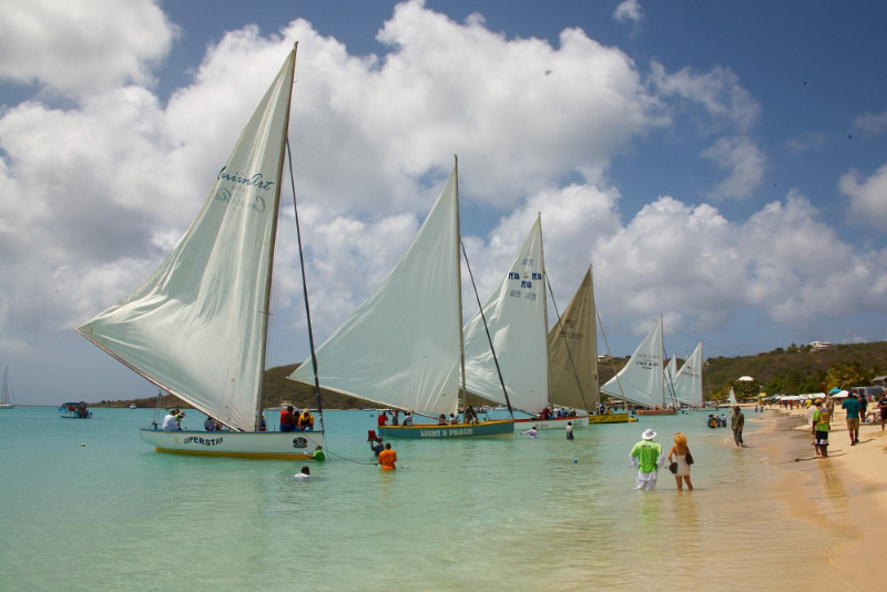 Anguilla Boatracing