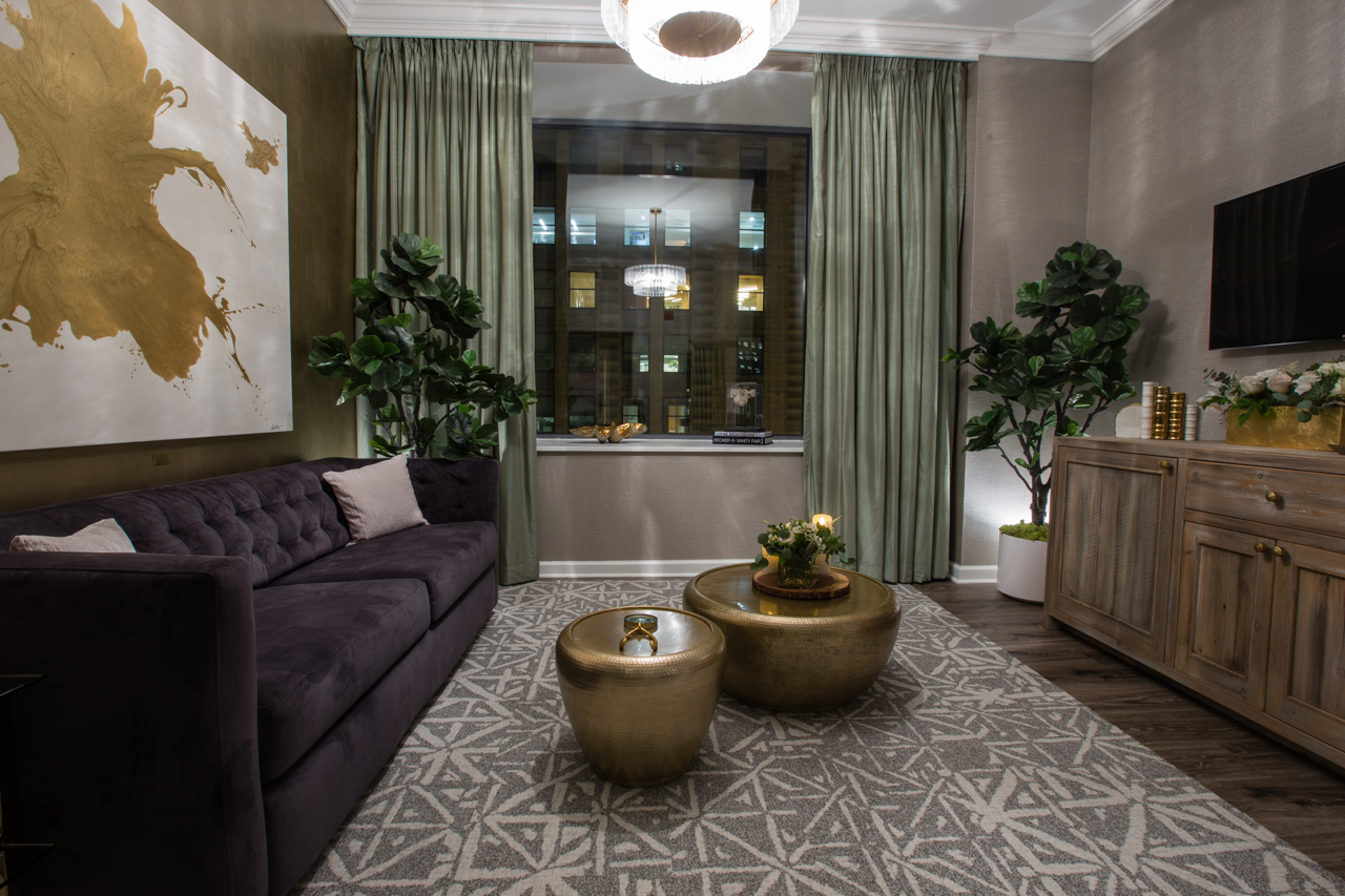 Family travel for posh parents and their brood poshbrood for Hotel monaco chicago