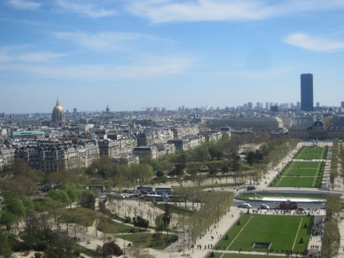 Family travel for posh parents and their brood poshbrood - Jardin du luxembourg hours ...
